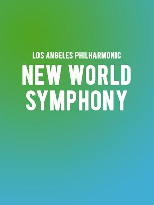 Los Angeles Philharmonic New World Symphony, Hollywood Bowl, Los Angeles