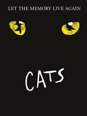 Cats at Sacramento Community Center Theater