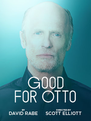 Good for Otto Poster