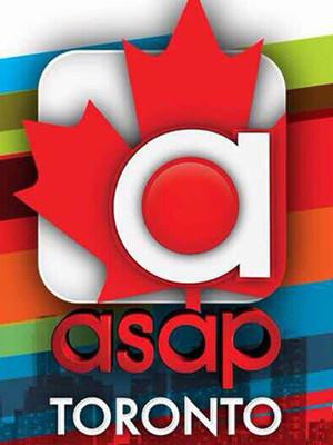 ASAP Live, Ricoh Coliseum, Toronto