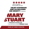 Mary Stuart, Duke of Yorks Theatre, London