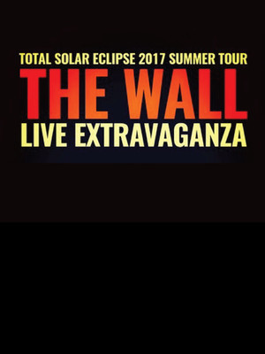 The Wall Live Extravaganza Poster