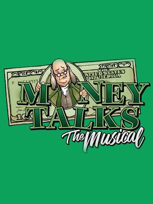 Money Talks at The Davenport Theater