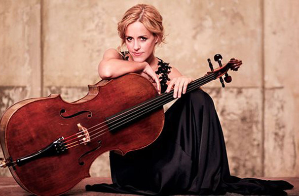 San Francisco Symphony Urbanski Conducts Dvoraks Cello Concerto, Davies Symphony Hall, San Francisco