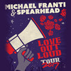 Michael Franti and Spearhead, Crossroads, Kansas City