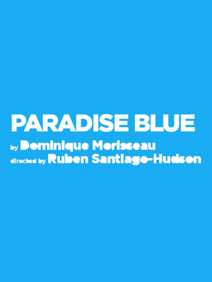 Paradise Blue at Romulus Linney Courtyard Theatre