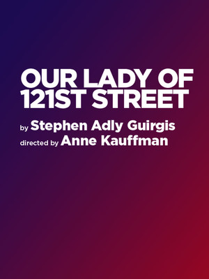 Our Lady of 121st Street Poster