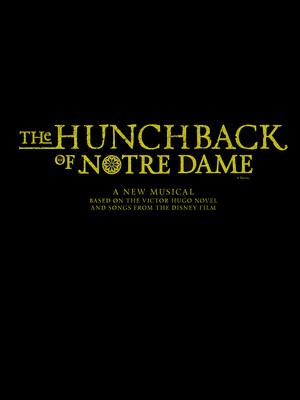 The Hunchback of Notre Dame at Fred Kavli Theatre