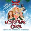 Ross Pettys A Christmas Carol, Elgin Theatre, Toronto