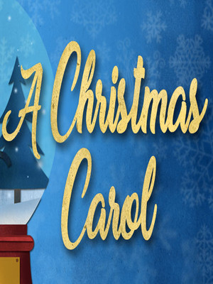 A Christmas Carol at Geauga Lyric Theater