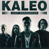 Kaleo, State Theater, Minneapolis