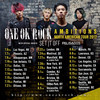 One OK Rock, Ace of Spades, Sacramento