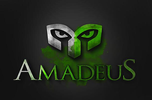 Amadeus, John H Williams Theatre, Tulsa