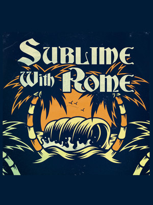Sublime with Rome at Mohegan Sun Arena
