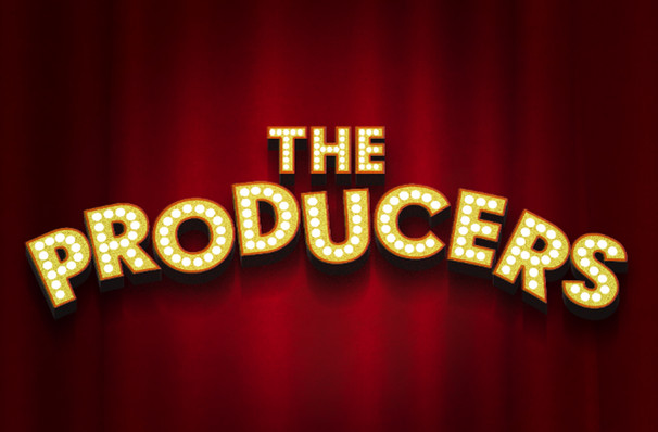 The Producers, John H Williams Theatre, Tulsa