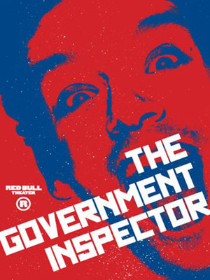 The Government Inspector at Stage 4 New World Stages
