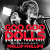 Goo Goo Dolls with Phillip Phillips, Pier Six Concert Pavilion, Baltimore