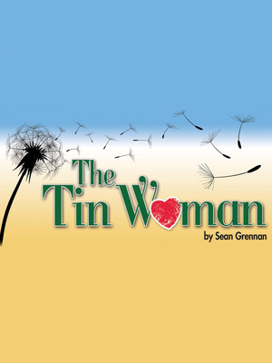 The Tin Woman Poster