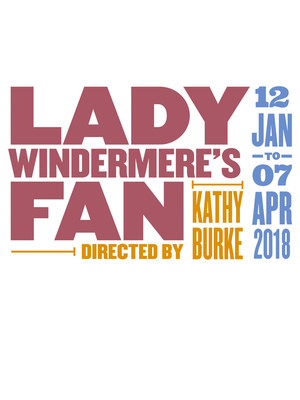 Lady Windermere's Fan Poster