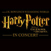 Film Concert Series Harry Potter and The Chamber of Secrets, Wright Center, Birmingham