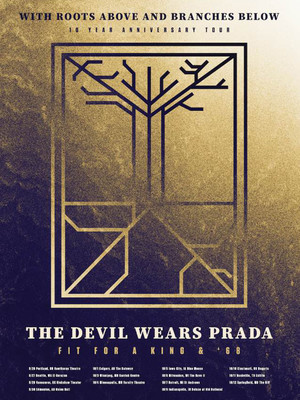 The Devil Wears Prada at The Norva