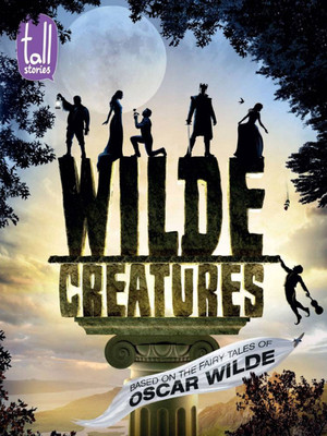 Wilde Creatures at Vaudeville Theatre