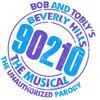 90210 The Musical, Broadway Playhouse, Chicago