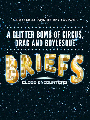 Briefs: Close Encounters Poster