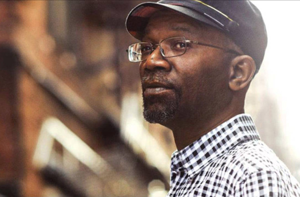 Beres Hammond, Lincoln Theatre, Raleigh