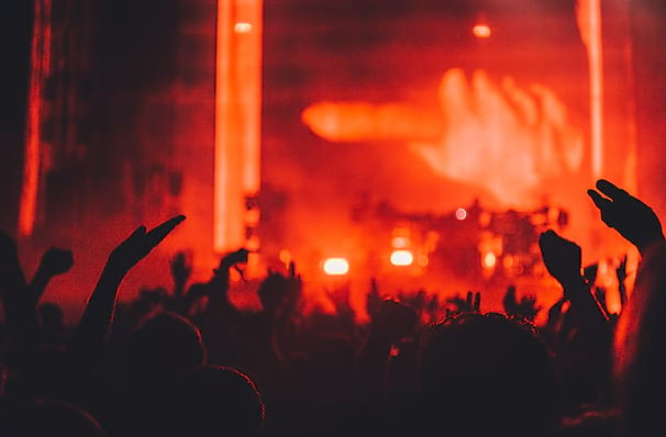 Beres Hammond, The Norva, Norfolk