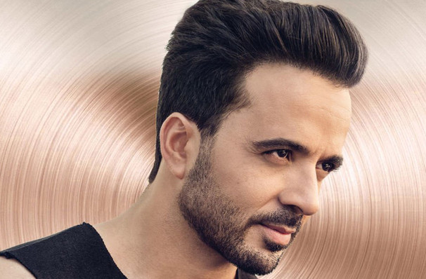 Luis Fonsi, Kings Theatre, Brooklyn
