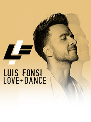 Luis Fonsi at Pechanga Entertainment Center