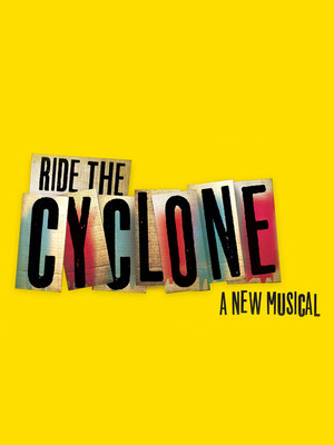 Ride The Cyclone Poster