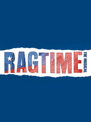 Ragtime at 5th Avenue Theatre