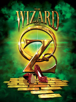 The Wizard of Oz at HEB Performance Hall At Tobin Center for the Performing Arts