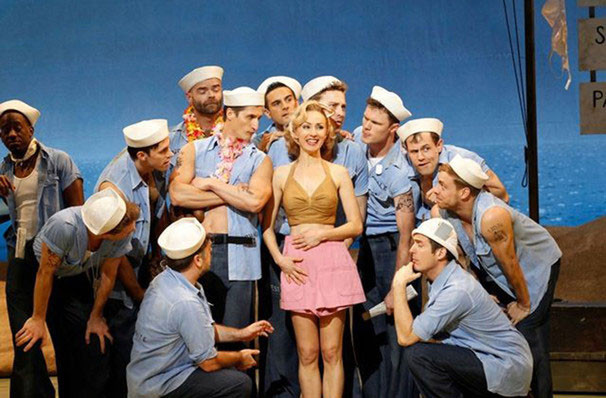 South Pacific, Woodminster Amphitheatre, San Francisco