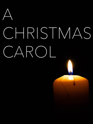 A Christmas Carol at Baillie Theatre Stage