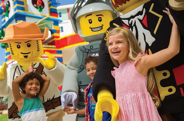 LEGOLAND California, Legoland, Los Angeles