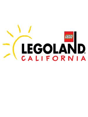 LEGOLAND California Poster