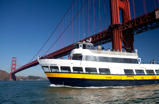 San Francisco Bay Cruise Adventure, SF Bay Cruise Adventure, San Francisco