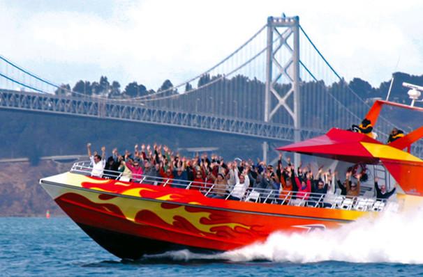RocketBoat, RocketBoat, San Francisco