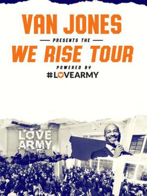 Van Jones Poster