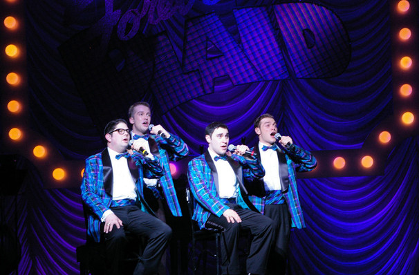 Forever Plaid, Theatre at the Center, Chicago