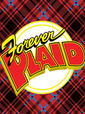 Forever Plaid at Jaeb Theater