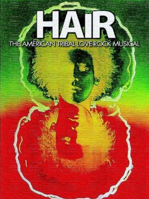 Hair, Great Star Theatre, San Francisco