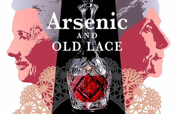 Arsenic and Old Lace, The Odyssey Theatre, Los Angeles