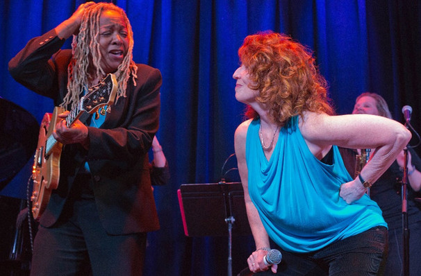 Last chance to see Blues is a Woman