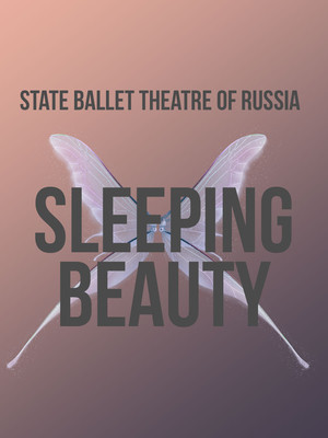 State Ballet Theatre of Russia - Sleeping Beauty Poster