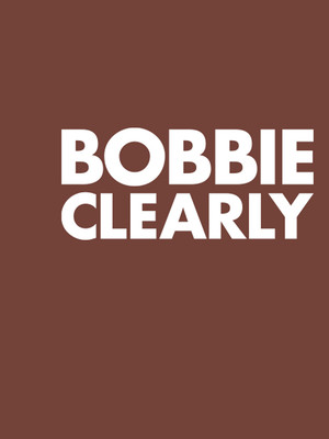 Bobbie Clearly Poster