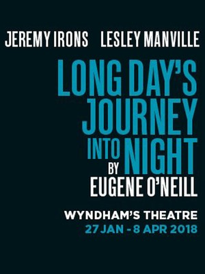 Long Days Journey Into The Night, Wyndhams Theatre, London